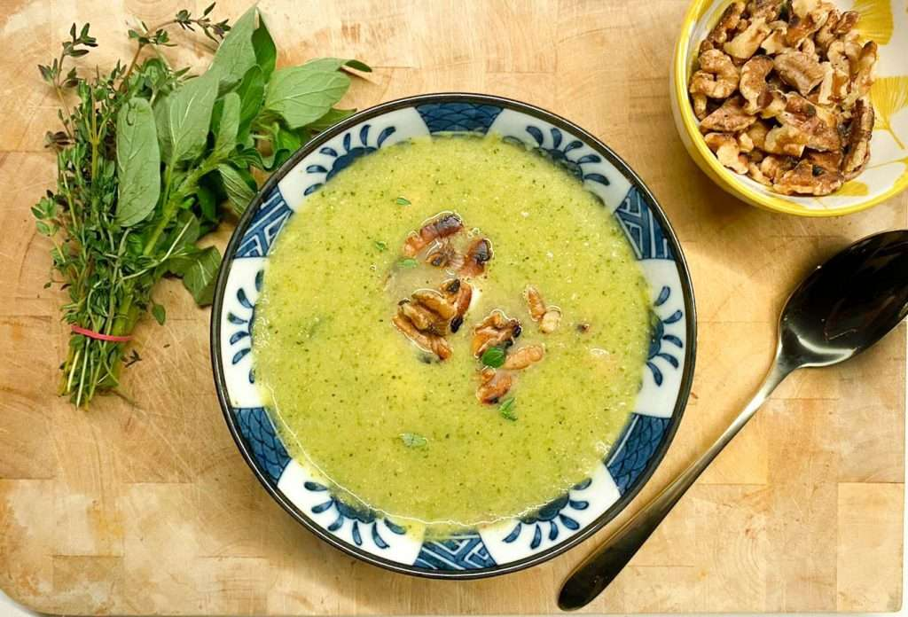 groente soep